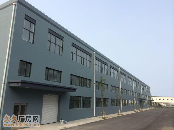 大连开发区厂房出租(面积46−7000平)-图(7)
