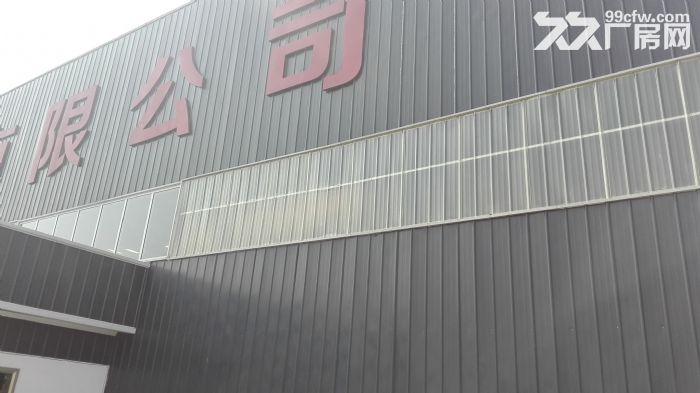 内江市威远县龙会镇标准钢结构厂房出租(3300平方)-图(6)