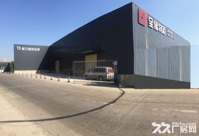 佛山南庄100−5000㎡仓库出租-图(2)