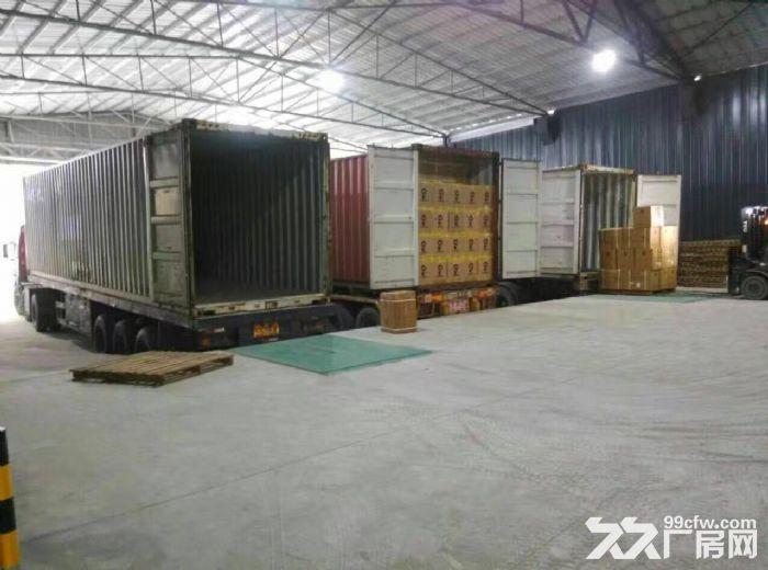 佛山南庄100−5000㎡仓库出租-图(3)