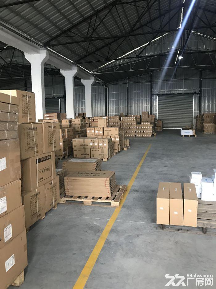 佛山南庄100−5000㎡仓库出租-图(5)