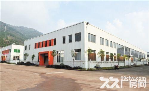 出租郴州苏仙工业园915平方米标准厂房-图(1)