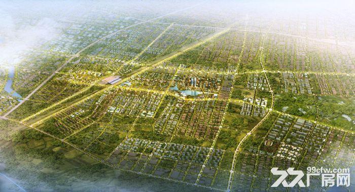 开发商直售保定周边土地-图(1)