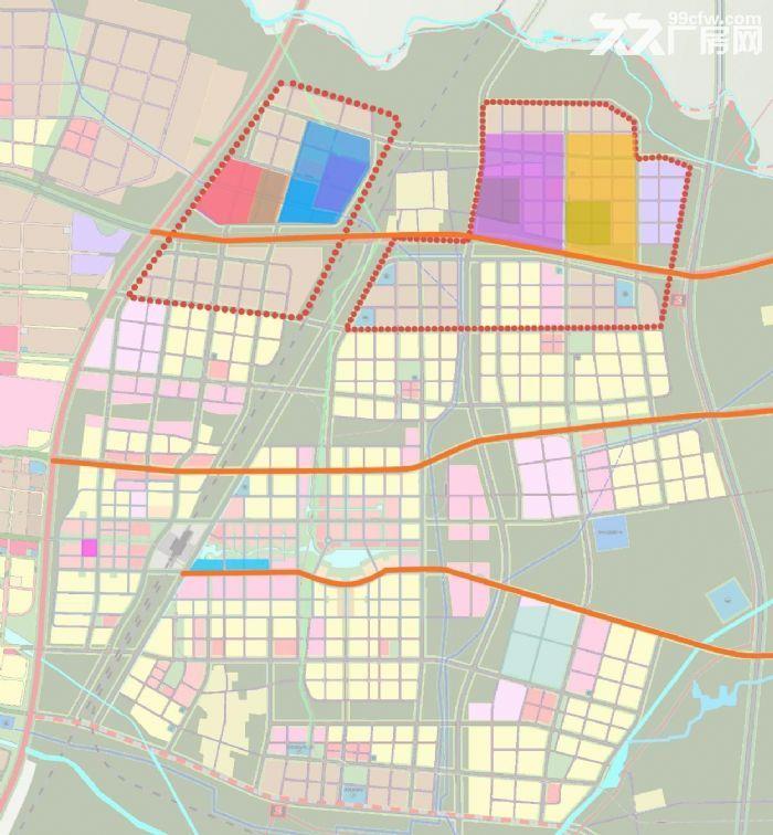 开发商直售保定周边土地-图(2)