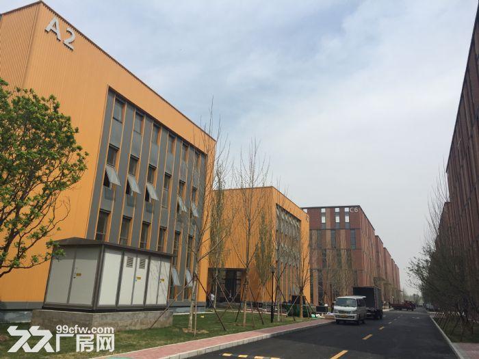 出租/售北京周边香河厂房-图(3)