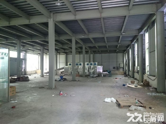 工业园内1000平米优质厂房-图(2)