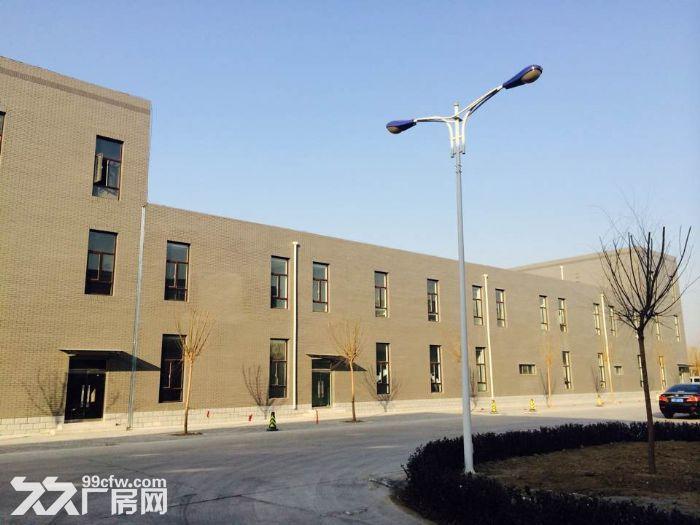 三河高速出口正规汽车产业园区手续齐全-图(1)