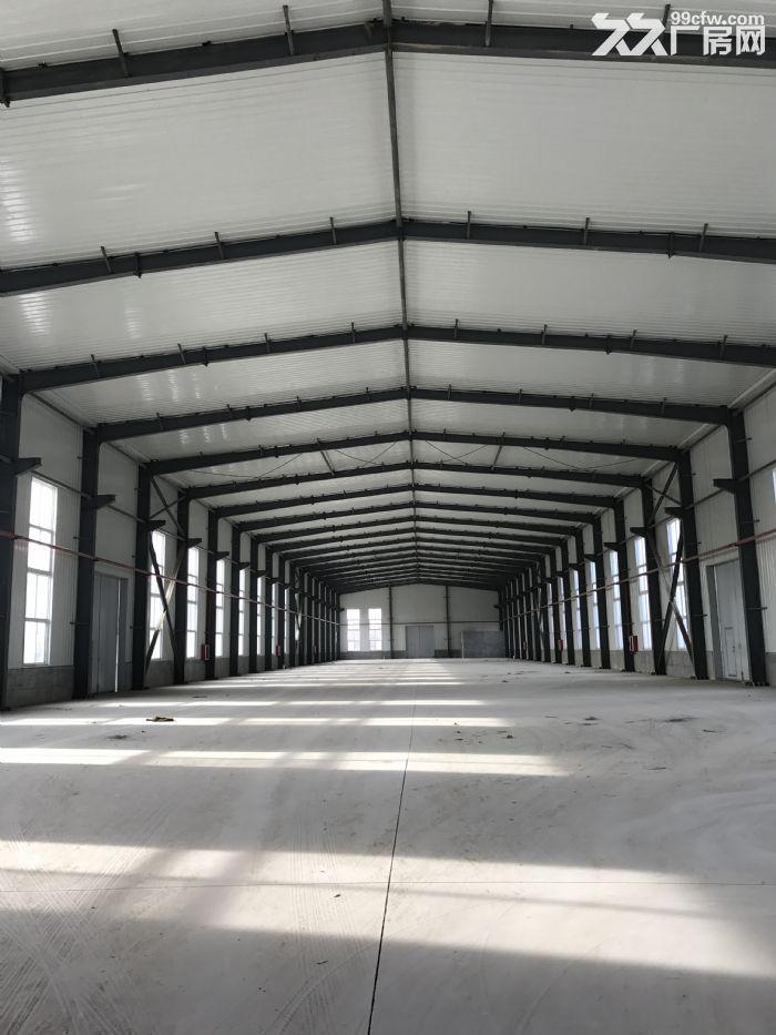 三河高速出口正规汽车产业园区手续齐全-图(2)