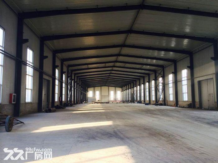 三河高速出口正规汽车产业园区手续齐全-图(5)