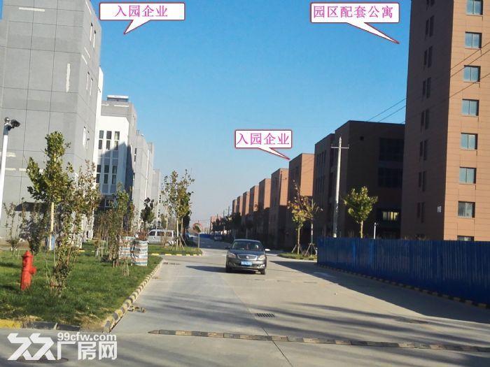 【医药及医疗器械首选】3600平米医疗器械园50年产权厂房-图(7)