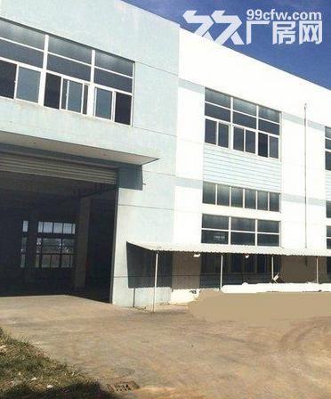 出售苏源大道九龙湖工业土地18000平4900万-图(2)