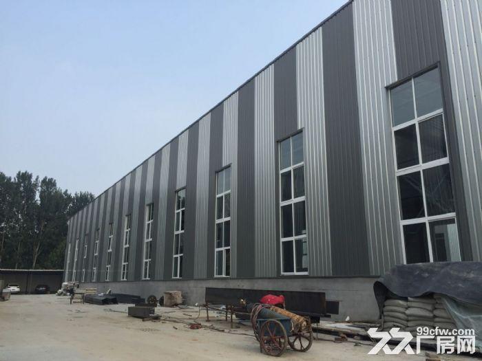 三河独门独院工业厂房1500㎡配套齐全-图(3)