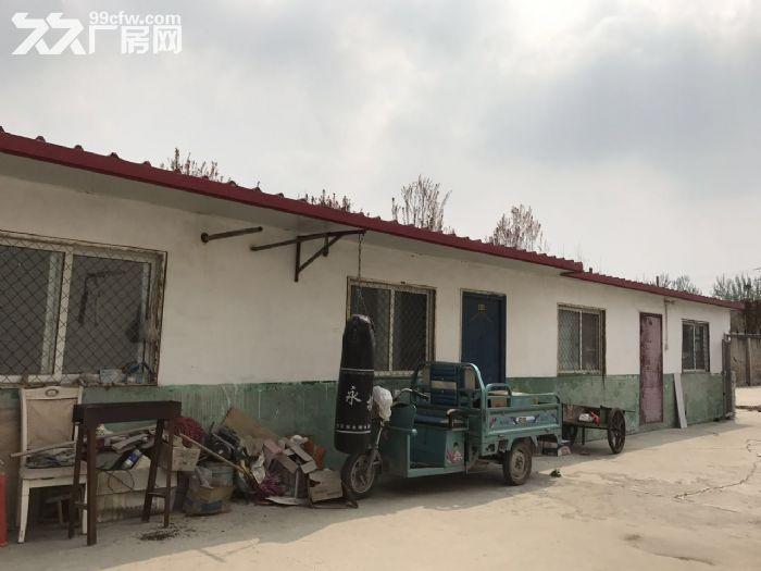 燕郊独栋框架楼国有用地可做环评和QS-图(1)