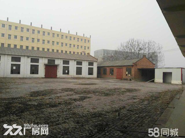洛阳周边厂房租赁或转让-图(2)