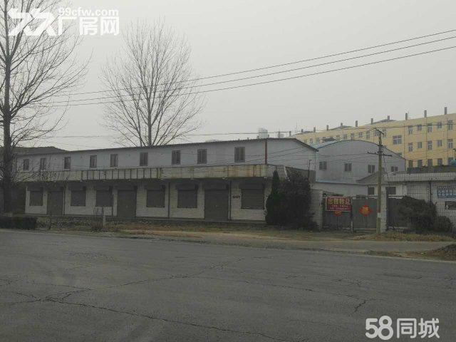 洛阳周边厂房租赁或转让-图(1)