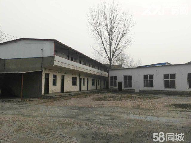 洛阳周边厂房租赁或转让-图(3)