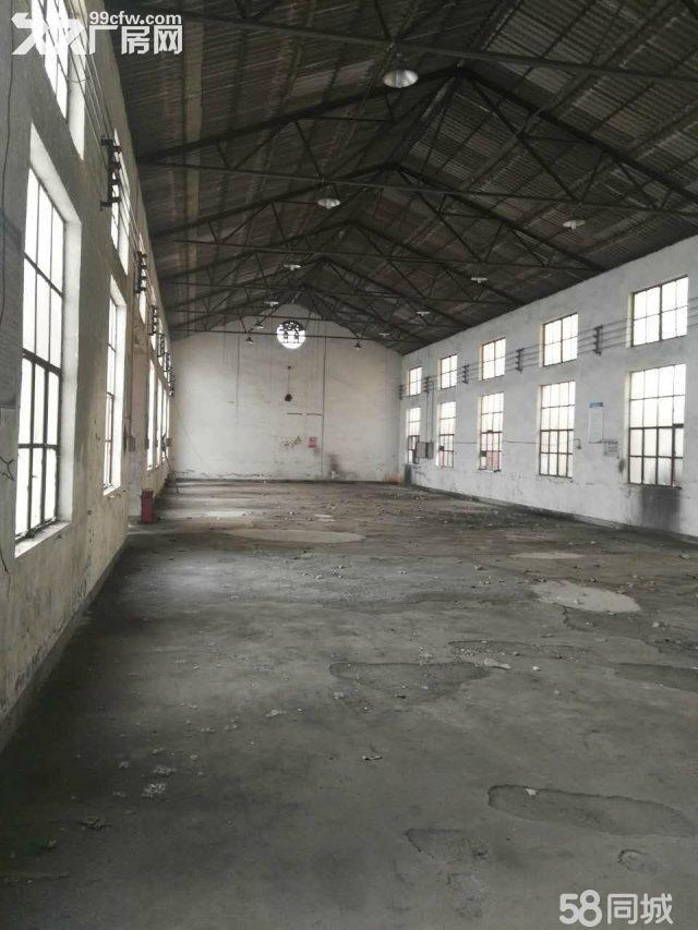 洛阳周边厂房租赁或转让-图(4)