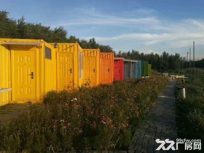 乌鲁木齐市水磨沟区八道湾带院厂房2栋永久场地找项目-图(4)