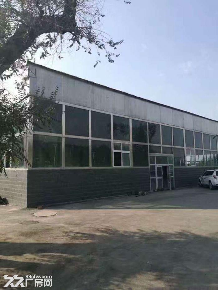 乌鲁木齐市水磨沟区八道湾带院厂房2栋永久场地找项目-图(7)