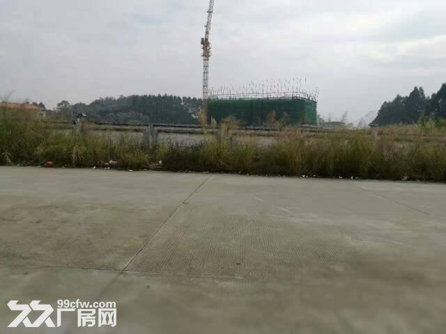 如果您想用5000万在东莞买一栋双证的厂房,也就是大约12000平米左右。那么您-图(3)