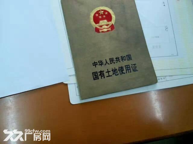 如果您想用5000万在东莞买一栋双证的厂房,也就是大约12000平米左右。那么您-图(6)