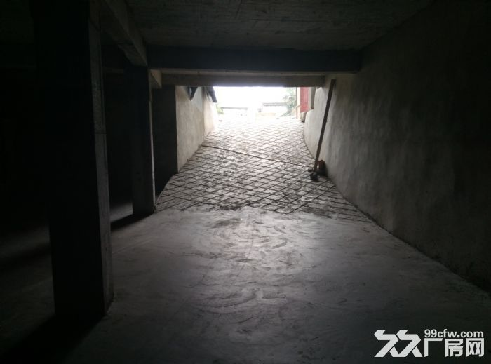 300平方米地下室库房低价出租-图(2)