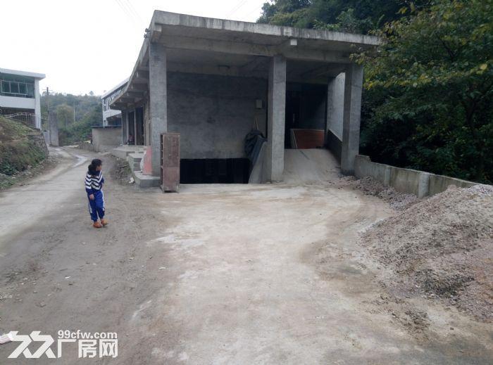300平方米地下室库房低价出租-图(3)
