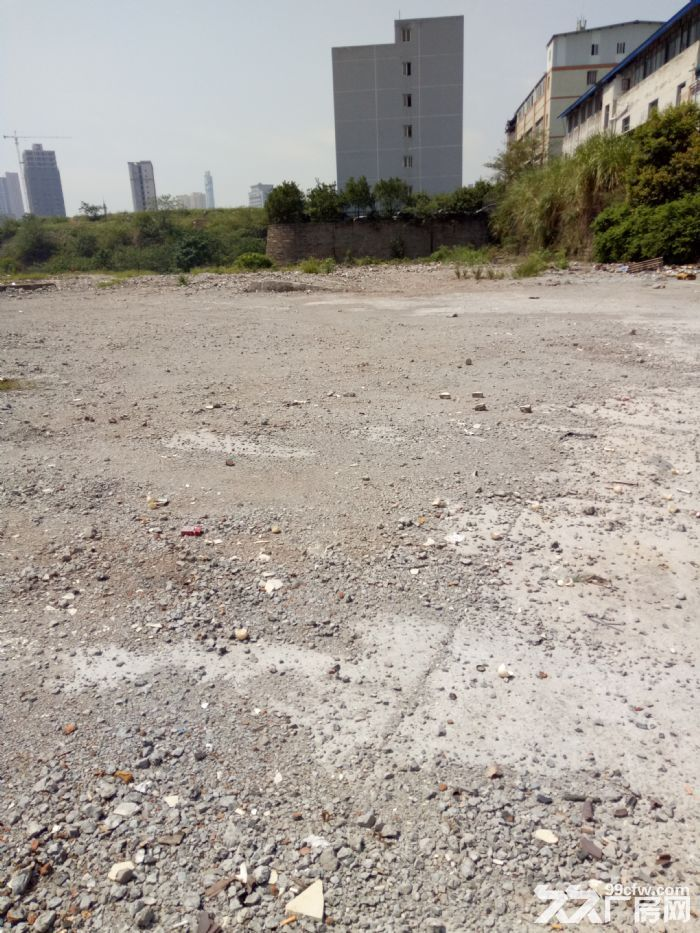 渝北空港土地出租面积20000平米-图(2)