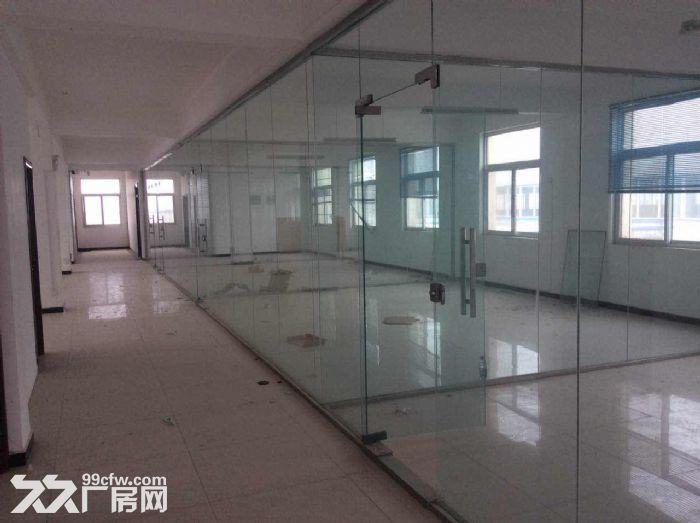 出租标准化厂房、仓库-图(1)