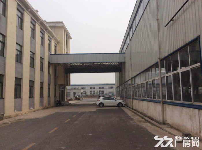 出租标准化厂房、仓库-图(3)