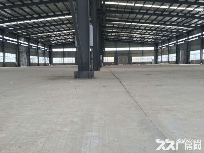 二汽富康大道共9000平米厂房和2000平米办公楼,位置优良交通便利、可租可售。-图(6)