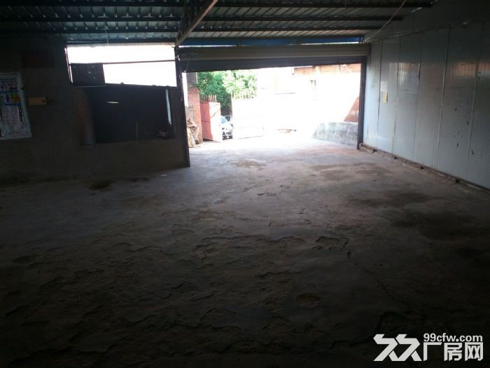 五华区羊仙坡北路82号十四冶安装公司旁厂房出租-图(1)