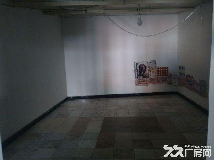 五华区羊仙坡北路82号十四冶安装公司旁厂房出租-图(4)