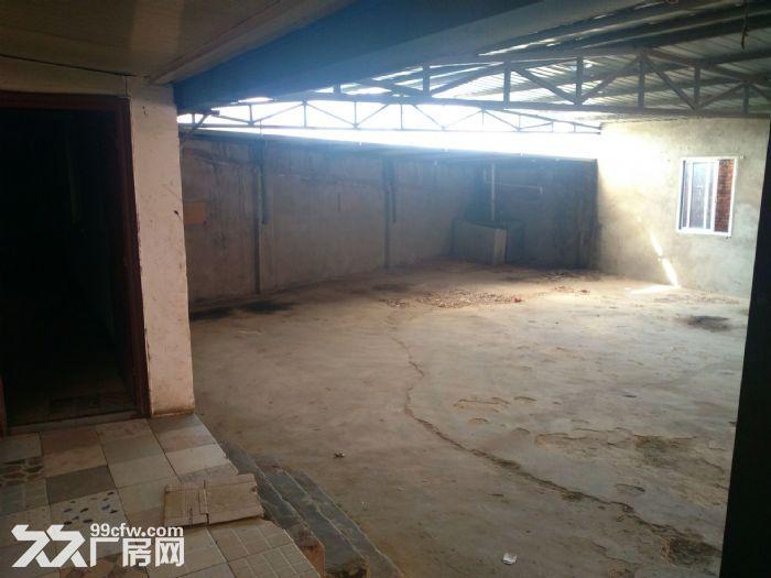 五华区羊仙坡北路82号十四冶安装公司旁厂房出租-图(3)