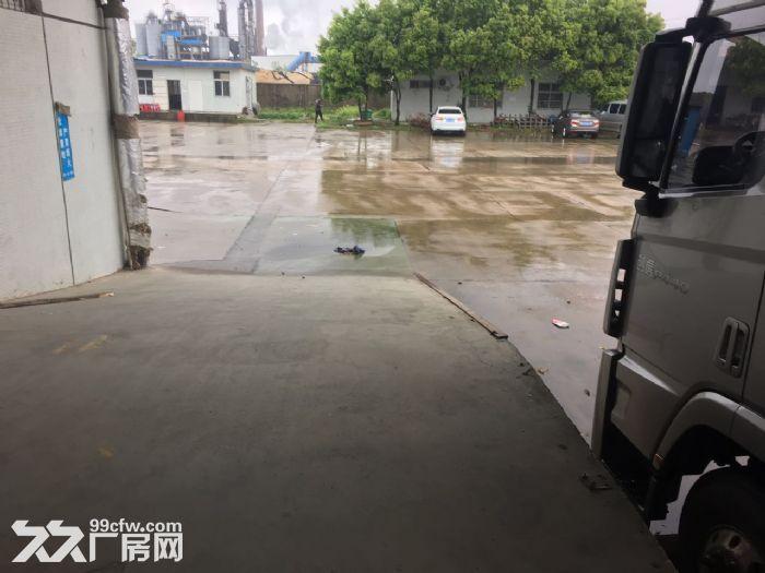 东西湖吴家物流园高台库仓库出租-图(3)