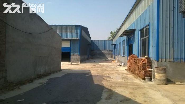周村好位置新建厂房出租!-图(2)