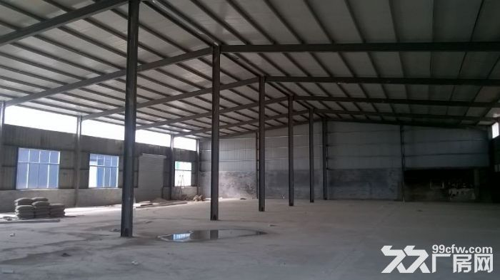 周村好位置新建厂房出租!-图(6)