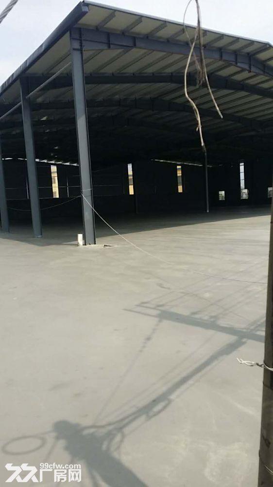 福州晋安新店标准钢钩厂房交通好福州动物园附近-图(1)