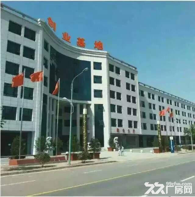 西安市恒怡创业创新园招租-图(2)