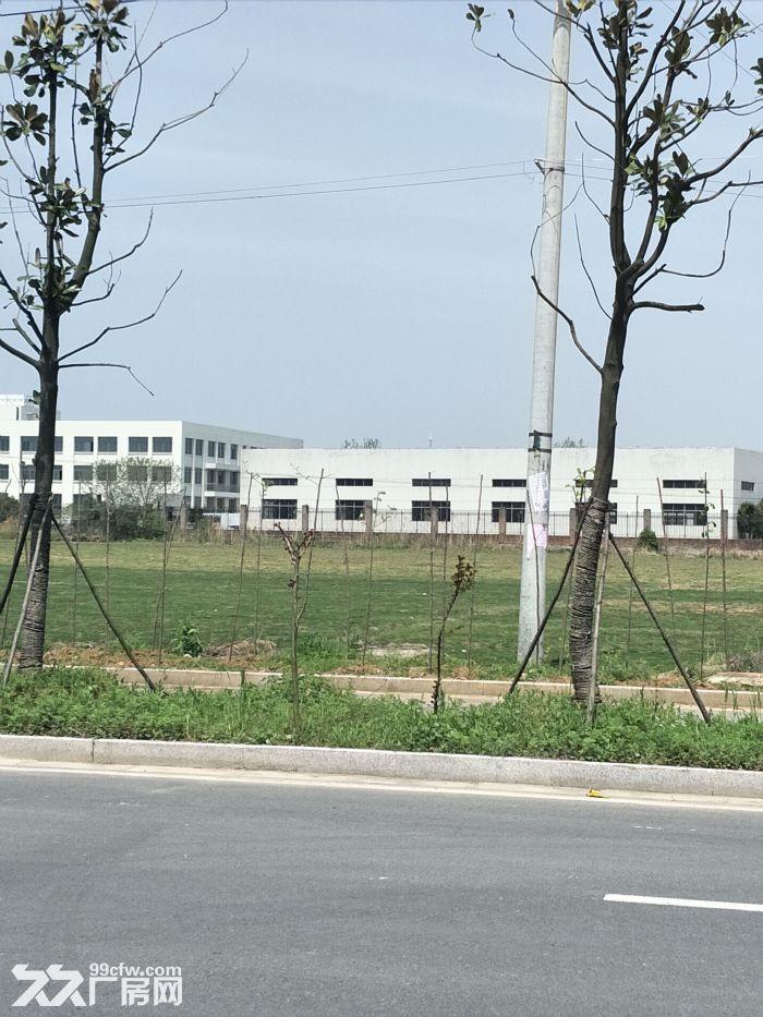 高标准厂房1300平米出租-图(1)