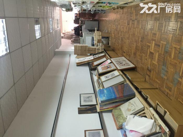 湖里区华嘉路27号标准厂房出租-图(2)
