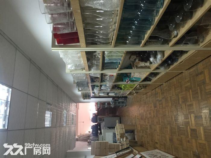 湖里区华嘉路27号标准厂房出租-图(3)