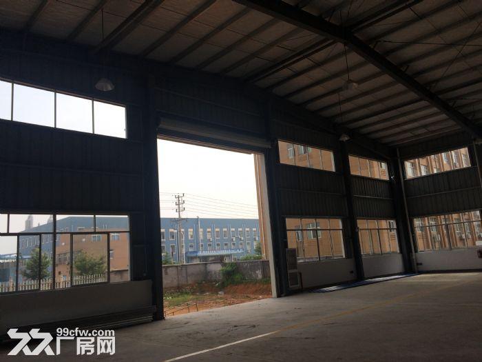 百灵中路12号厂房出租-图(3)