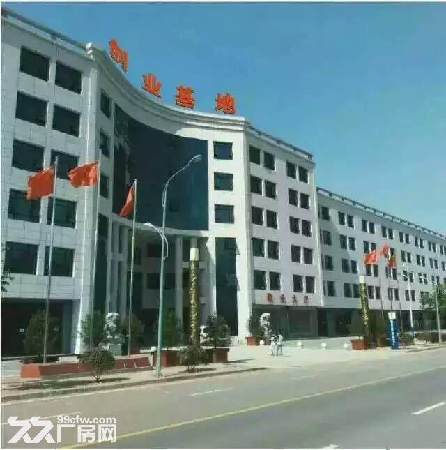 西安恒怡创业创新园厂房招租-图(2)