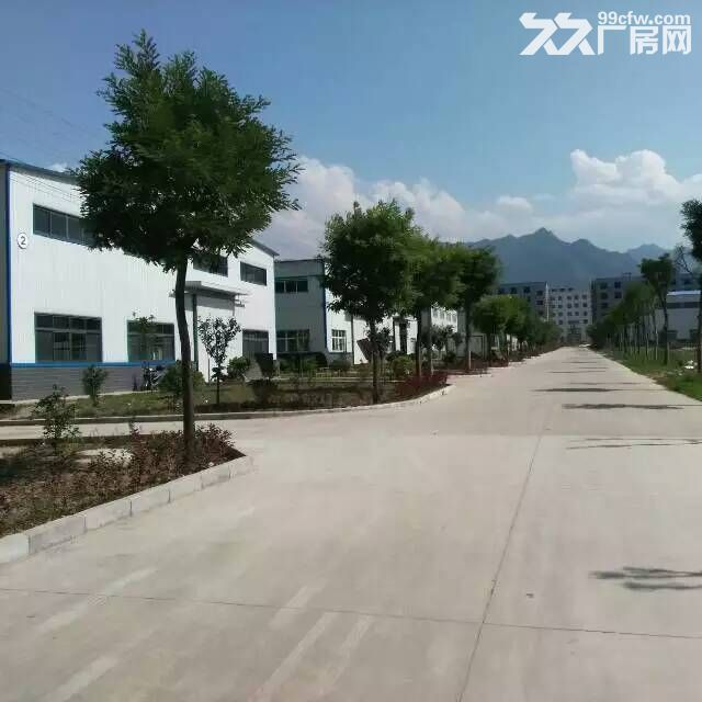 西安恒怡创业创新园厂房招租-图(3)