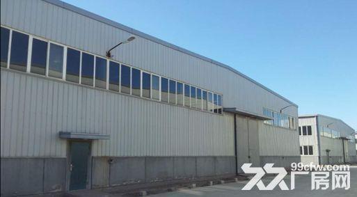 武清电商园大面积标准丙二高台、平台库出租-图(2)