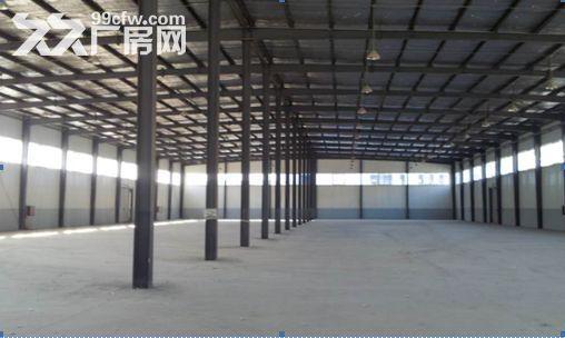 武清电商园大面积标准丙二高台、平台库出租-图(1)
