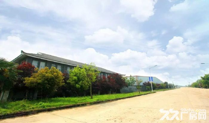 南京东郊句容碧桂园凤凰城附近厂房办公楼土地出租-图(3)