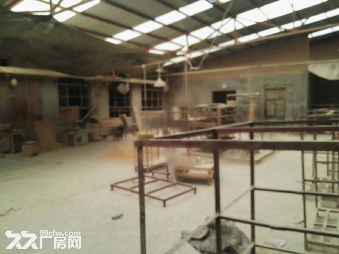 周村开发区南谢村厂房出租-图(4)