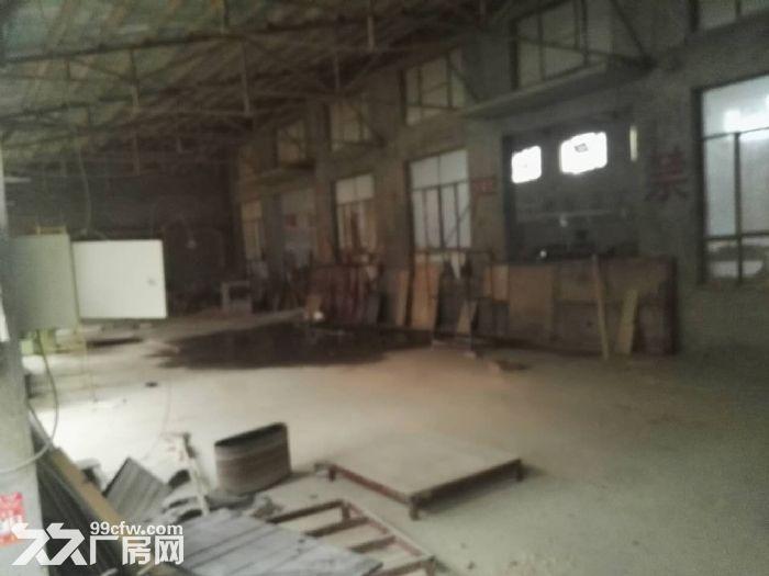 周村开发区南谢村厂房出租-图(2)